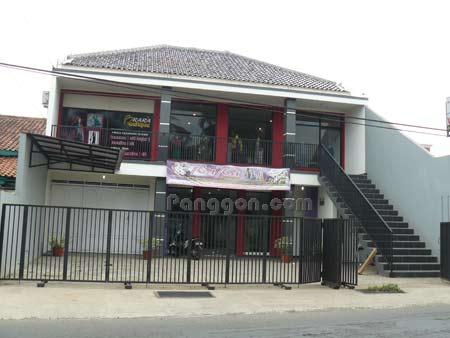 Toko Busana muslim Rara Boutique Purwokerto