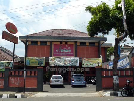 Salon Muslimah Salma Purwokerto