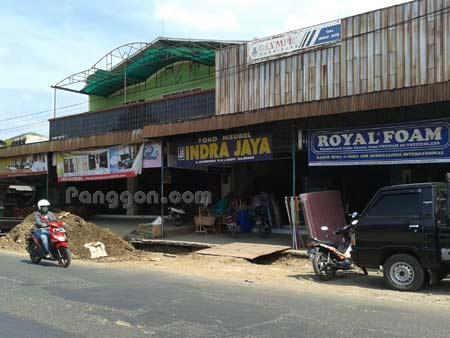 Toko Meubel Indra Jaya Majenang