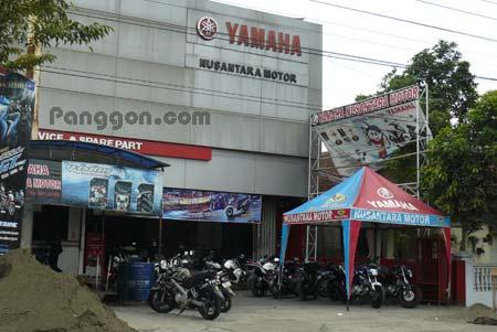 Yamaha Nusantara Motor Ovis Purwokerto