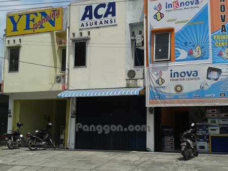 kantor Asuransi ACA Purwokerto