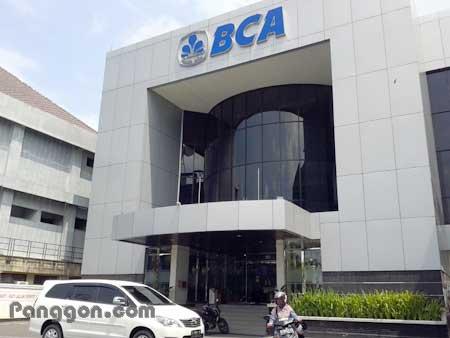 Bank BCA KCU Purwokerto