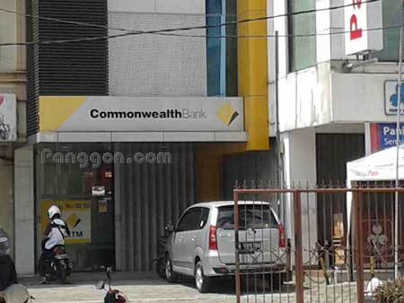 Bank Commonwealth Purwokerto