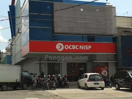 Bank OCBC NISP Purwokerto