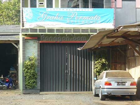 Kantor Pemasaran Graha Permata Residence Sokaraja