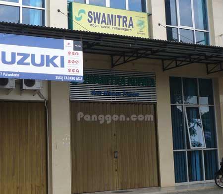 Koperasi Swamitra Kopata Purwokerto