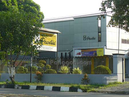 Laboratorium Klinik Prodia Purwokerto