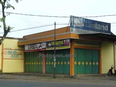 Toko Furniture Limas Jaya Meubel Purwokerto