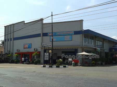 OTO Kits Majenang