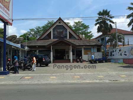 RM Indonesia Masakan Padang Purwokerto