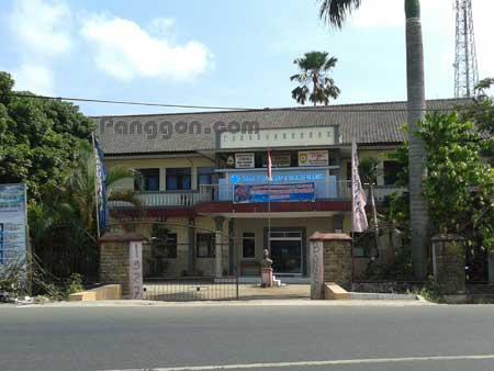 SMA Purnama Majenang