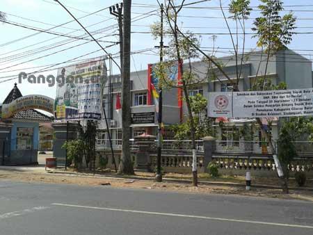 SMP Negeri 1 Majenang