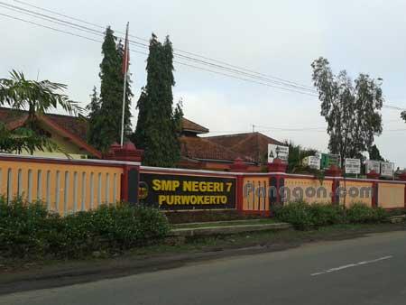 SMP Negeri 7 Purwokerto