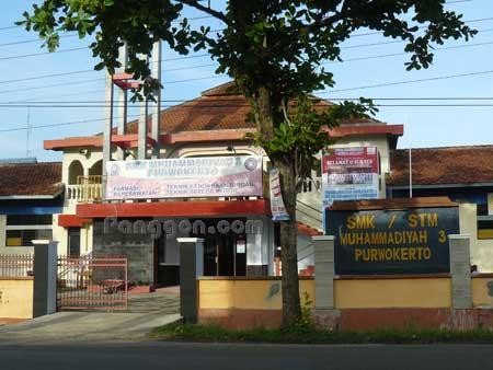 STM SMK Muhammadiyah 3 Purwokerto
