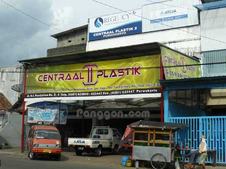 Alamat Telepon Toko Plastik Centraal Plastik 2
