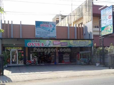 Toko OVIS 3 Purwokerto