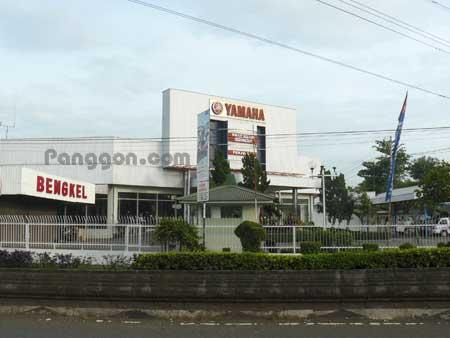 Yamaha Sinar Motor Indonesia Gerilya Purwokerto