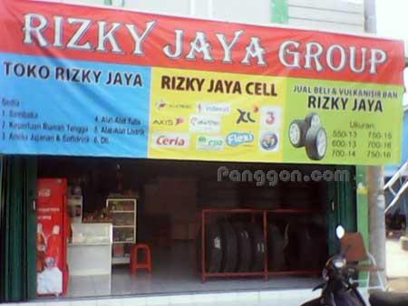 Rizky Jaya Group Ajibarang