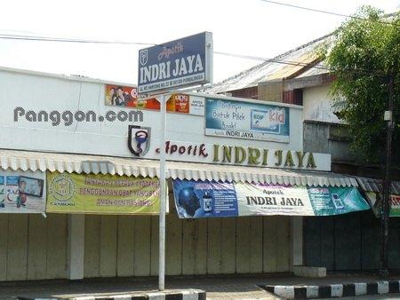 Apotik Indri Jaya
