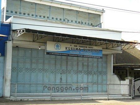 BPR Kusuma Sumbing