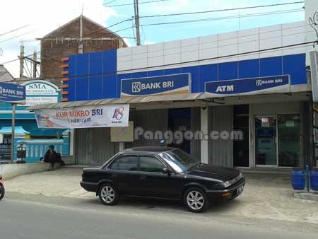 Bank BRI Unit Karangpucung