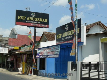 KSP Anugerah Padamara