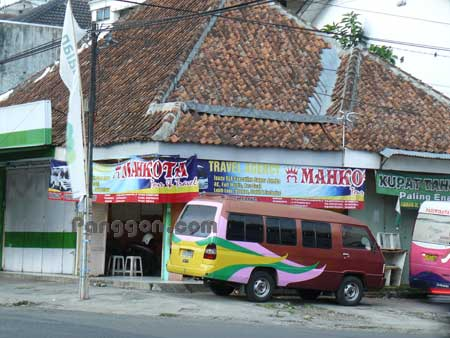 Mahkota Tour & Travel Purwokerto