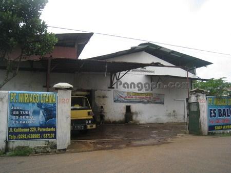 PT. Wiriaco Utama