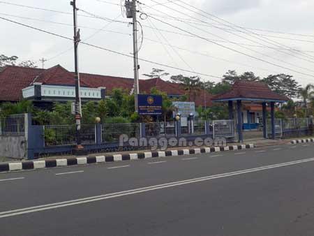 Panti Asuhan Yatim Putra Muhammadiyah Purwokerto