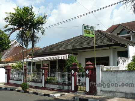 Royal Java Tour & Travel