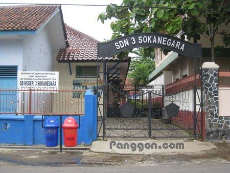 SD Negeri 3 Sokanegara