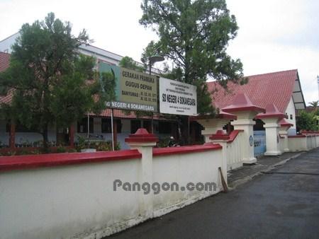 SD Negeri 4 Sokanegara