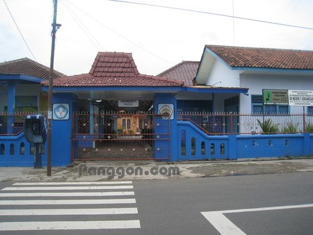 SD Negeri 5 Sokanegara