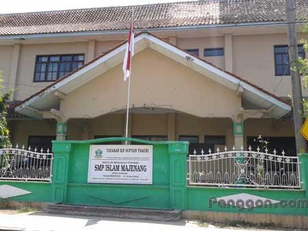SMP Islam Majenang Kab. Cilacap