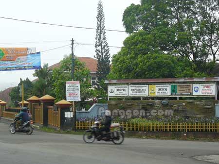 SMP Negeri 5 Purwokerto