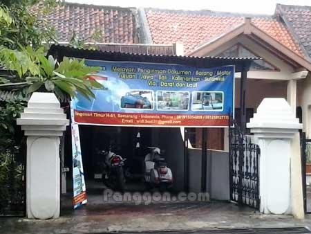 Jasa Ekspedisi Budi Express Semarang