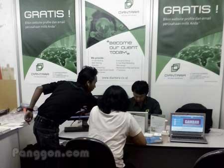 CV. DiAntara Intermedia Bandung