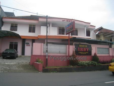 Hotel IRBY