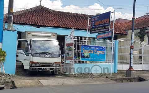 Jawara Express Purwokerto