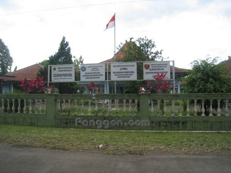 Kelurahan Pasir Kidul