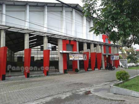 Lapangan King Futsal Sokaraja Banyumas