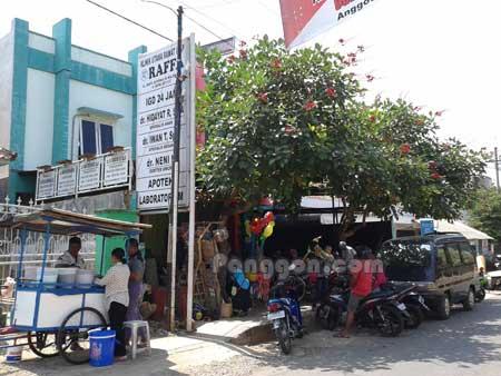 Klinik Utama Rawat Inap RAFFA Majenang