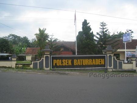 Polsek Baturraden