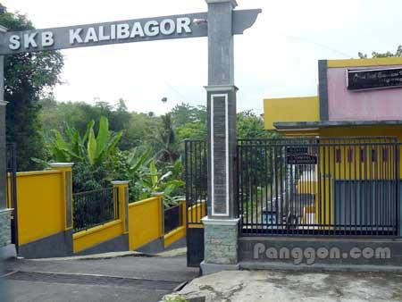 SKB Kalibagor Banyumas