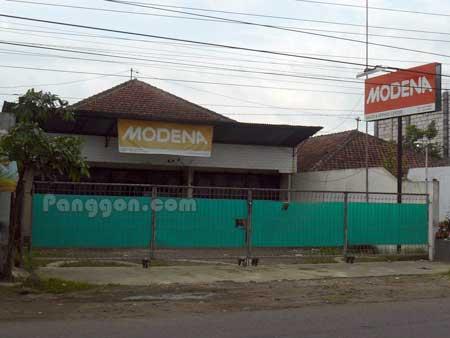 Alamat Telepon Sales Service Center Modena Purwokerto Jawa Tengah Panggon