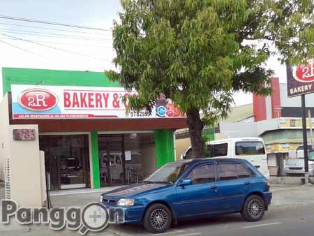 Toko Kue 2R Bakery & Cake Purwokerto