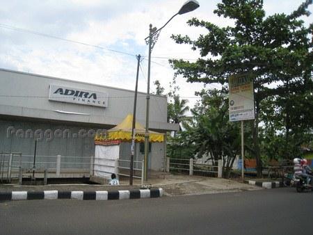 Adira Finance Pbg