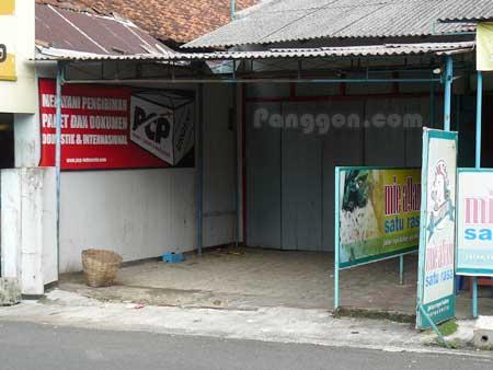 Agen PCP cargo Purwokerto