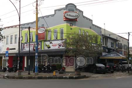 Alamat Brownies Amanda Kembangan Jakarta Barat Alamatnotelp