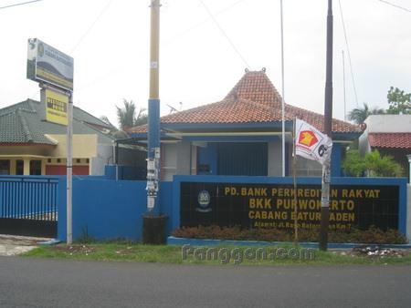BKK Baturraden